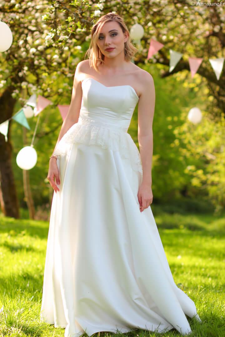 créateur robes de mariée, créatrice robes de mariée, robes de mariée poitou charentes, corset