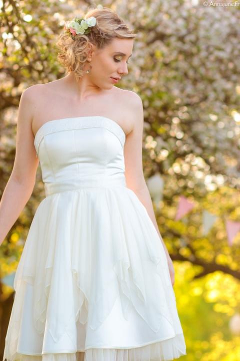 créateur robes de mariée, créatrice robes de mariée, robes de mariée poitou charentes, corset robe style rétro